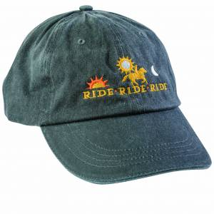 Kelley RIDE RIDE RIDE Cap