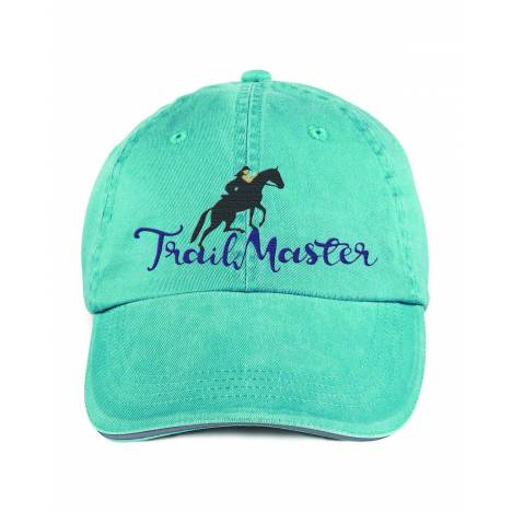Kelley Trail Master Cap