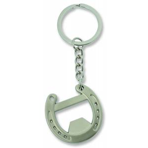Kelley Bottle Opener Horse Shoe Keychain