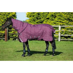 Rhino Plus Vari-Layer Turnout Blanket - Medium