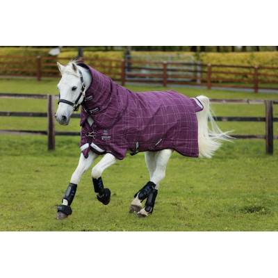 Rhino Pony Plus Vari-Layer Turnout - Medium