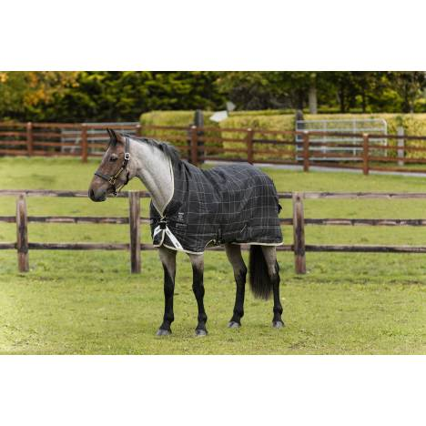 Rhino Pony Wug Vari-Layer Turnout - Medium