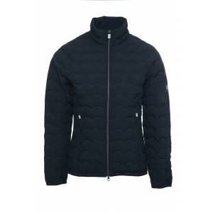 Alessandro Albanese Ladies Cortina Padded Seamless Jacket