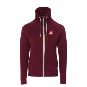 Horseware Ida High Neck Zip Top - Ladies