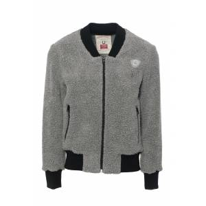 Horseware Fluffy Softie Blouson - Ladies