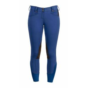 Horseware Winter Knee Patch Breeches - Ladies
