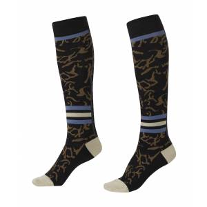 Kerrits Horseplay Wool Sock - Ladies