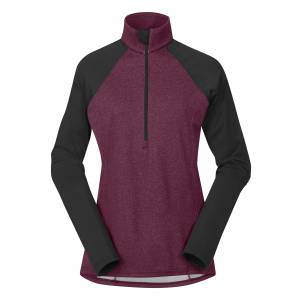 Kerrits Daily Ride Half Zip - Ladies