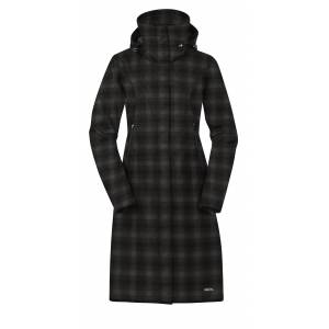 Kerrits Coaches Coat - Ladies - Plaid