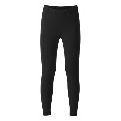 Kerrits Kids Power Stretch Pocket Knee Patch Tights