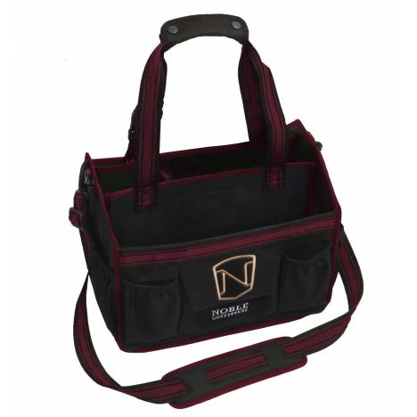 Noble Equestrian Equine Essential Collapsible Tote