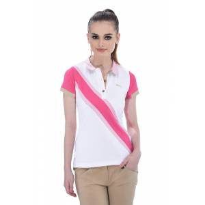 JumpUSA Ladies Oceanic Polo
