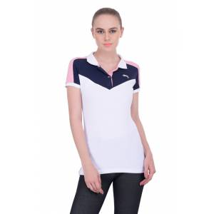 JumpUSA Ladies Tradewind Polo