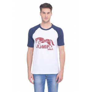JumpUSA Men's Michael T-Shirt