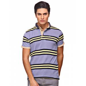 JumpUSA Men's Conrad Polo