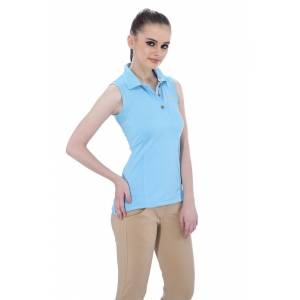 JumpUSA Ladies Tech Polo Polo