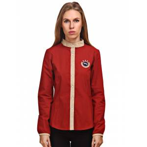 JumpUSA Ladies Roma Shirt