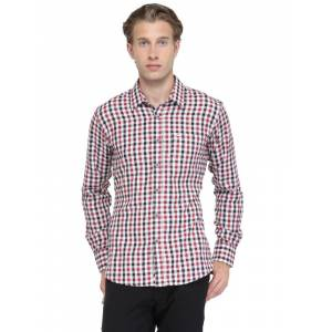 JumpUSA Men's Brooks Relaxed Fit Shirt