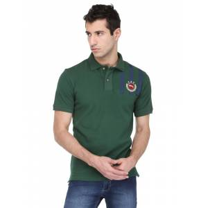 JumpUSA Men's Hans Polo