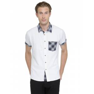 JumpUSA Men's Heath Shirt
