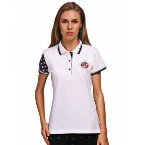 JumpUSA Ladies Alyster Polo