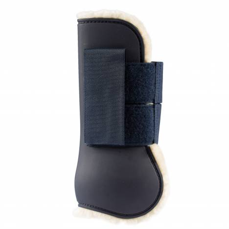 Horze Tendon Boots with Pile Lining