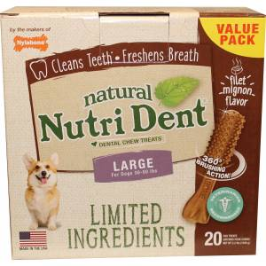 Nutrident Limited Ingredient Pantry Pack
