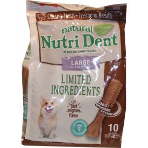Nutrident Limited Ingredient Pouch