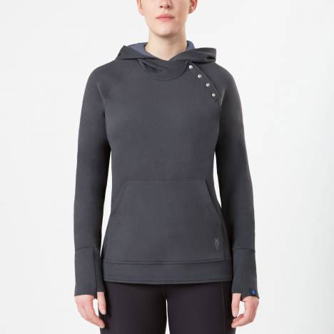 Irideon Himalayer Hoodie - Ladies