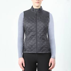 Irideon Vinyasa Quilted Vest - Ladies