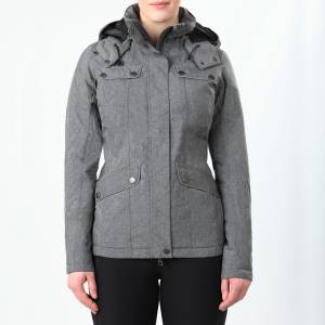 Irideon Dartmoor Jacket - Ladies