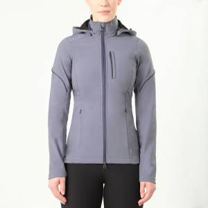 Irideon Rein On Softshell Jacket - Ladies