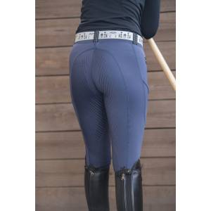 FITS Thermamax Noir Winter Full Seat Breech - Ladies - Ink
