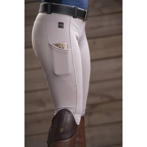 FITS Thermamax Noir Winter Full Seat Breech - Ladies - Truffle