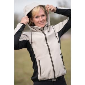 FITS Hawley-2 Hybrid Jacket- Ladies - Taupe