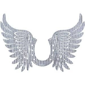 Gift Corral Wings Wall Dcor