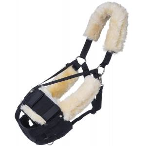 Tough-1 Sheepskin Muzzle Liner Muzzle Liner Kit