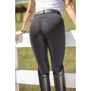 FITS Tech Tread Full Seat Breech - Ladies - Black