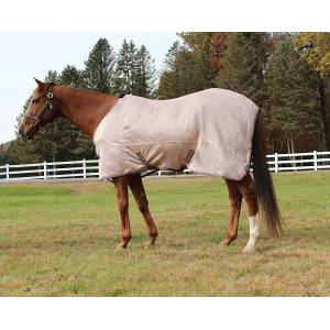 TuffRider Comfy Mesh Plus Fly Sheet