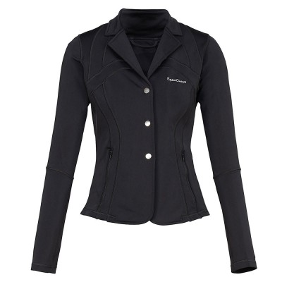 Equine Couture Ladies Lacey Ultra Light Show Coat