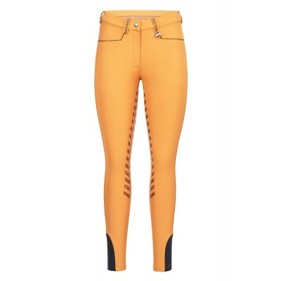 Equine Couture Nora Extended Knee Patch Ladies Breeches
