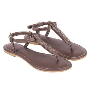 Henri De Rivel Christy Ladies Sandal