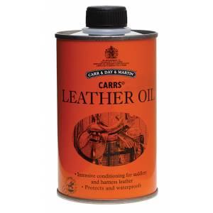 Carr & Day & Martin Carrs Leather Oil