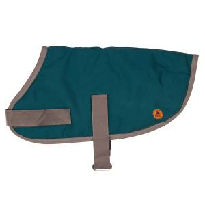 Halo Major Dog Coat Without Collar