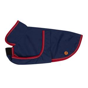 Halo Bonum Dog Jacket With Collar