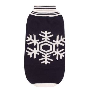 Halo Winter Wonderland Dog Sweater