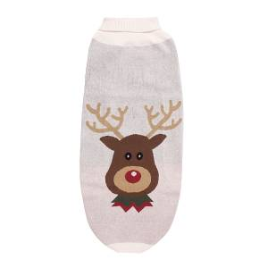 Halo Rudolph Dog Sweater