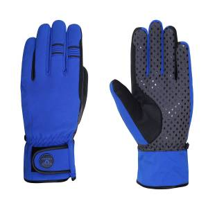 Tuffrider Black Diamond Grip Gloves