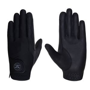 Tuffrider Stretch N' Grip Gloves