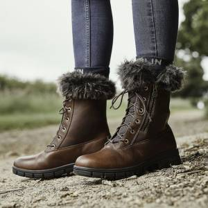 Dublin Bourne Boot - Ladies